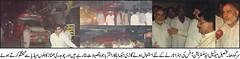 pics from sargodha (Daily Rafaqat) Tags: club daily press tasneem sagar rizwan sargodha fedral quraishi rafaqat manister bhalwal sadidi