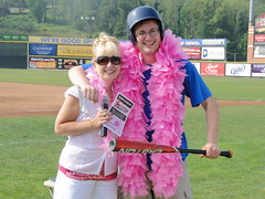 2010 PA Home Run Derby at the Washington Wild Things