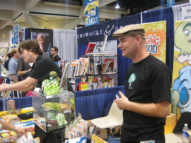 Comic-Con 2003