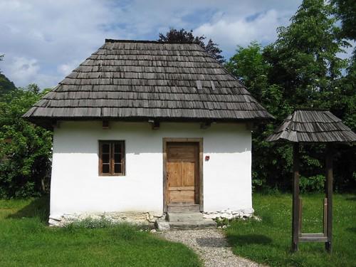 Museu Nacional de Bran, Roménia