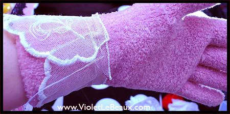 Glove Tutorial