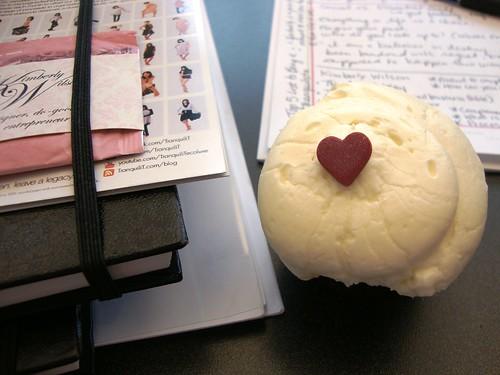 DC Cupcake!