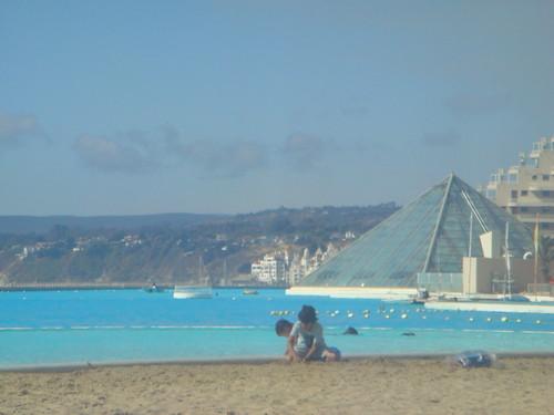Chile - Algarrobo
