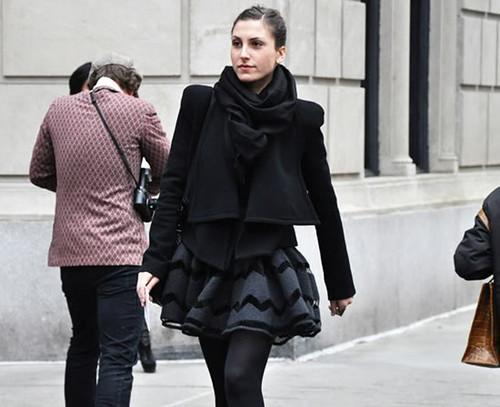 Italy Street Fashion 6
