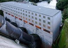 Whakamaru Power House (Catching Magic) Tags: tiraudan hydroelectricpower whakamauru