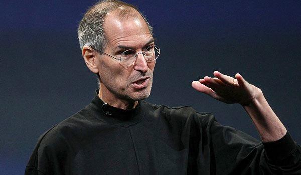 Thumb Hoy hay conferencia de Steve Jobs a las 2pm GMT -4