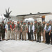 AFRICOM:Distinguished visitors from East Africa and other Coalition Partner