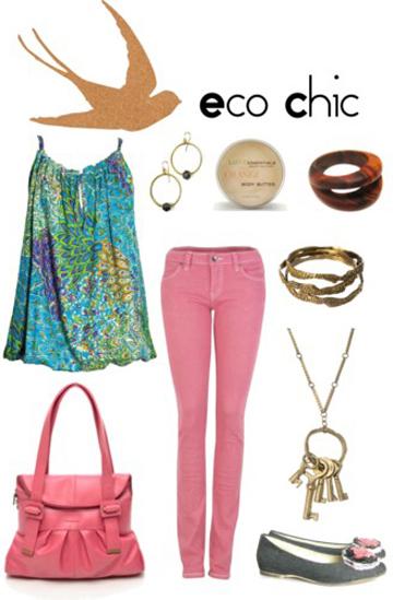 ECOCHIC-B