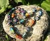 lange Kette 2 / long necklace 2 (greti53) Tags: polymerclay fimo schmuck necklaces ketten