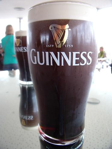 Guiness - Dublin