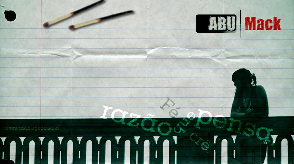 Cartazes da Abu | Mack