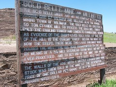 Gold Belle Mine and Milling Co.