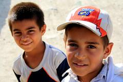 Two brothers (P A H L A V A N) Tags: two photo iran brothers iranian pars sina  irani farsi fars parsi   kazem pahlavan