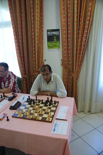 Hicham Hamdouchi (FRA)