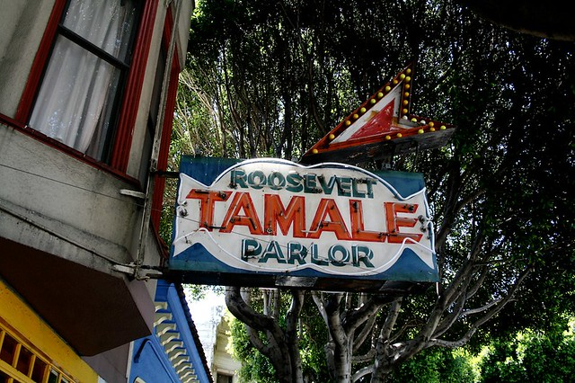 tamale parlor