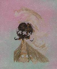 "W.i.p. Nimue ""Clair de Lune"" - 18/07/2010"