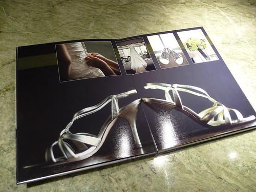 AdoramaPix DIY Wedding Photo Book