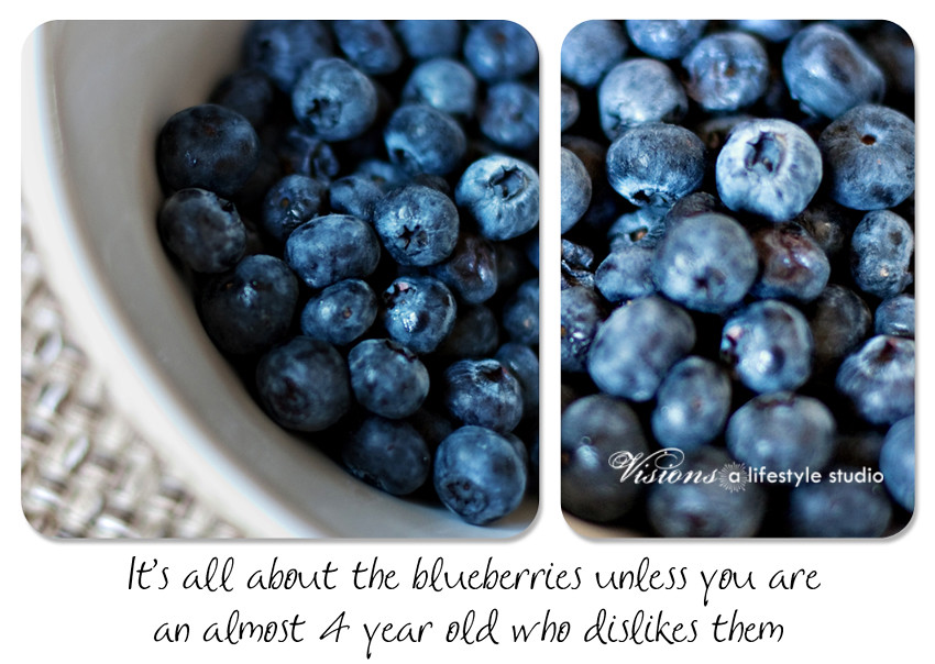 Blueberries Collage blog WM 2