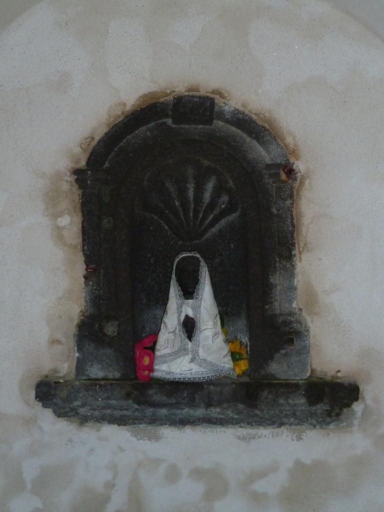 Vierge Noir de la Source de Vassivière 5