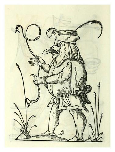 012 -Les Songes drolatiques de Pantagruel..edición 1869- Edwin Tross