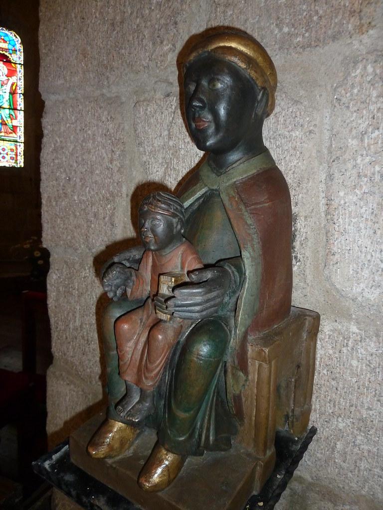 Notre Dame de Meymac 6