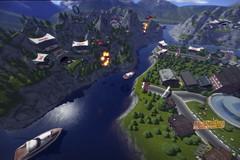 Spectacular Village 4
