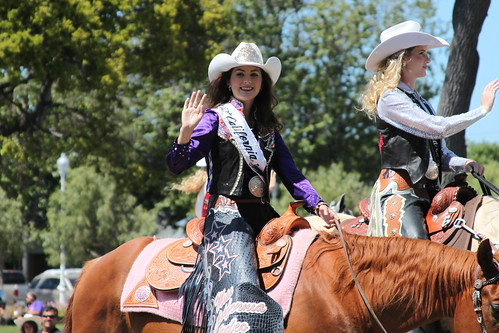 Miss california rodeo
