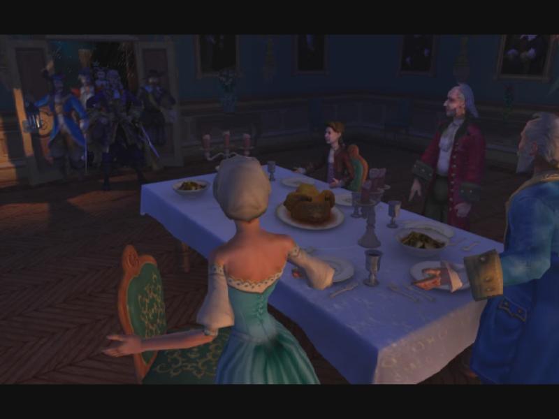 Where I Play] Sid Meier's Pirates! - Page 5
