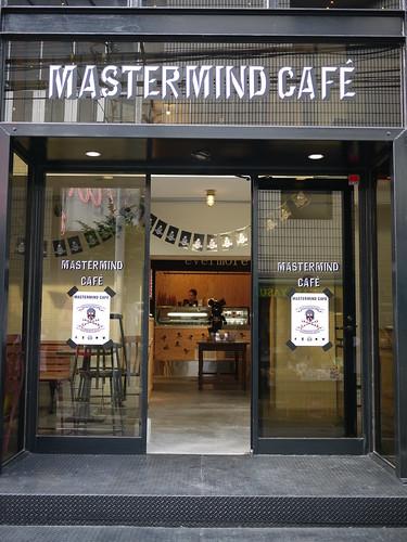MASTERMIND CAFÉ