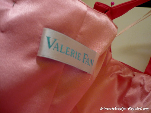 Valerie Fan's 5