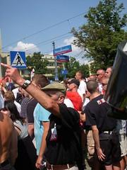 DSCN2777 (ilveraldino) Tags: nazi warsaw anti warszawa 2010 europride chatolics