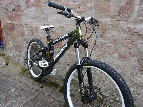 Merida One Five O All mountain Bike – Reduced price- MUST SELL ...