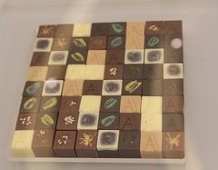 Armani pralines (Sakena) Tags: chocolate myfavorite pralines georgioarmani dubaimall worldsbiggestmall