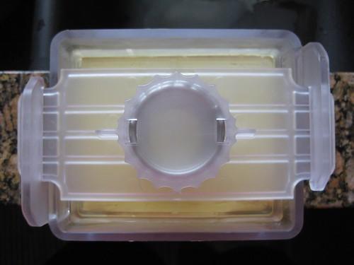 Tofu Press 3
