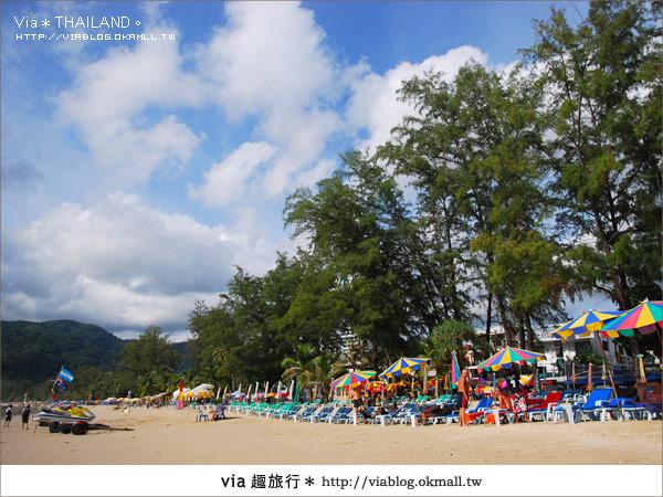 【泰國旅遊】2010‧泰輕鬆~Via帶你玩泰國曼谷、普吉島!28