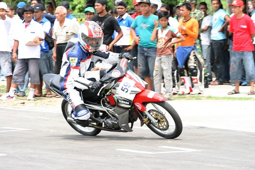Racer 59 by ariejulycruise