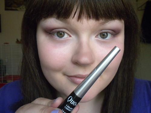 makeup 070
