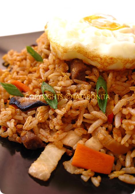 Kimchi Boukembap 1