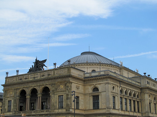 The Old Opera House - Copenhagen, Denmark