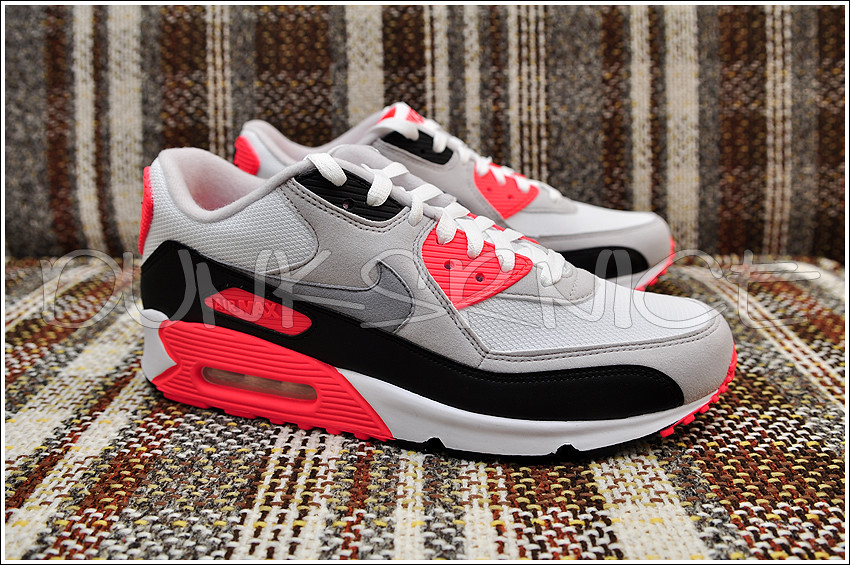 2010 Infared AM 90's.