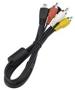 Stereo AV Cable AVC-DC400ST