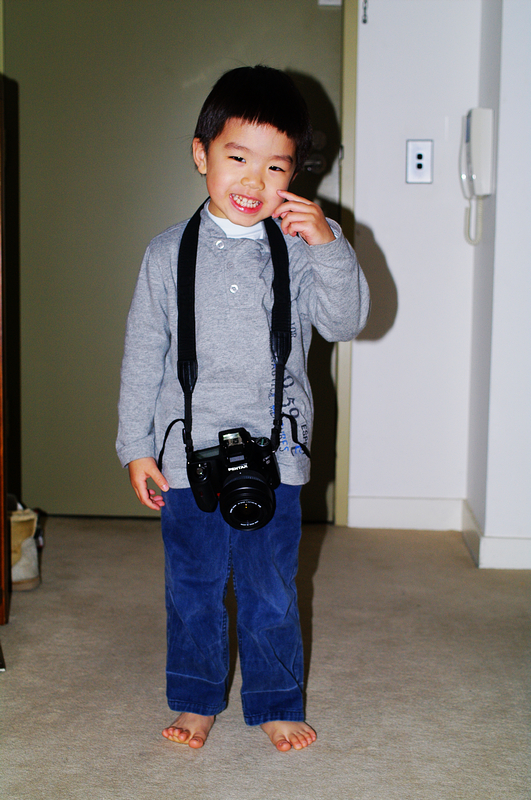 Little Cameraman 4