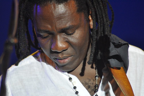 Richard Bona by Pirlouiiiit 22072010
