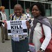Gcebile Ndlovu of International Community of Women Living with AIDS