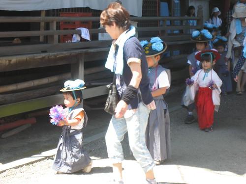 大崎上島 きのえ十七夜祭 画像 4