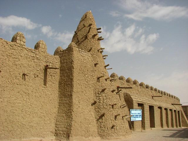 4823302233 d0b3f1e094 z d Sankore Mosque   Timbuktu