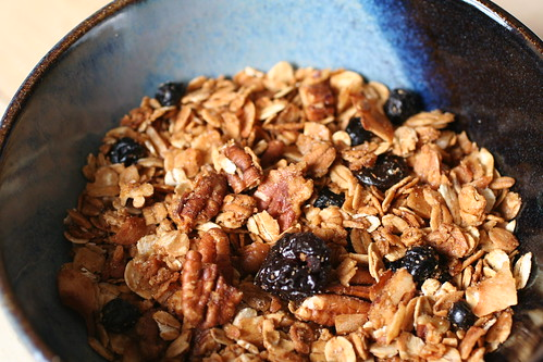 Molly's Everyday Granola