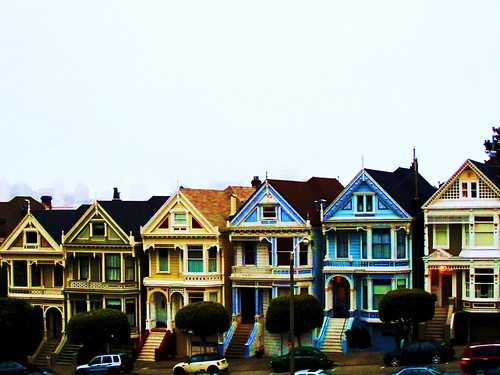 day 201: full house