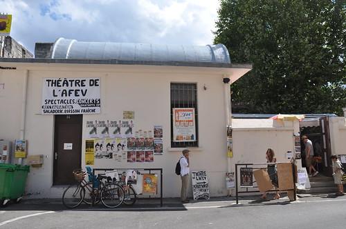 Theatre de l'AFEV by Pirlouiiiit 23072010