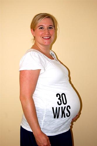 30 Weeks 3